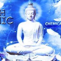 Tech Tronic  Chemical Bmb