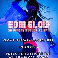 9pm EDM Glow
