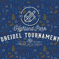 The Highland Park Dreidel Tournament