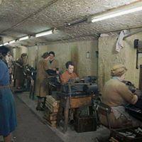 Special Secret WW2 Tunnels Historic Tours