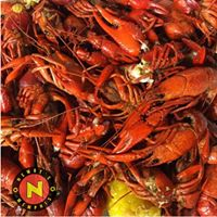 Last Call for Crawfish at Newbys