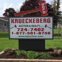 Krueckeberg Auction & Realty