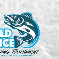 Cold As Ice - Ice Fishing Tournament