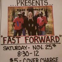 Fast Forward At The New Ken Eagles 533 Saturday Night Live Band