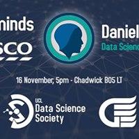 Dataminds at Tesco  Big Data Tech Talk