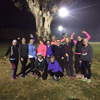 7wk womens winter running classes