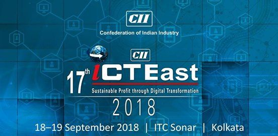 ICT East 2018