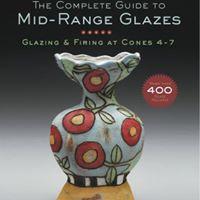 John Britt Cone 6 Three day Ceramic Glaze Testing Workshop Reno