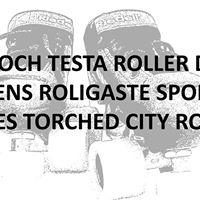 Testa Roller Derby