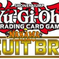 Yugioh Nakama halloween - Circuit break torneo
