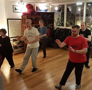 3 Beginner Courses in May