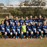 Australian University Games  Womens Soccer Trials