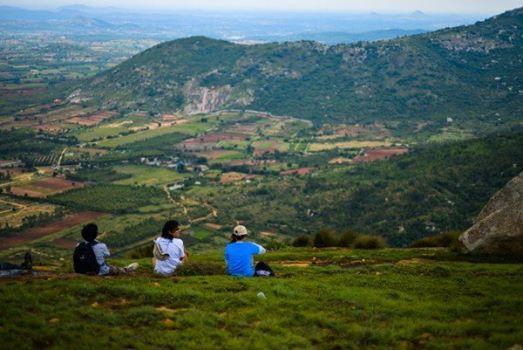 Nandi Hills Trek - an introductory trek to all nature lovers