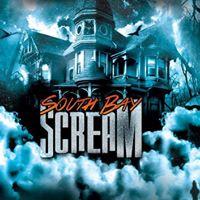 South Bay Scream feat. EC Twins w DJ Splyce &amp more