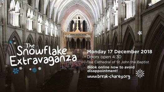 The Snowflake Extravaganza