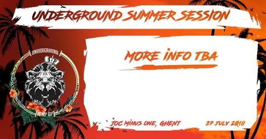 Underground Summer Session