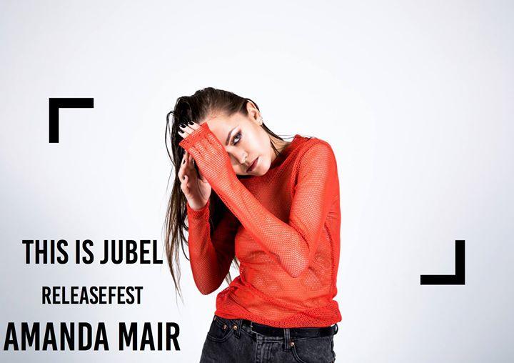This is Jubel l Amanda Mair - Releasefest
