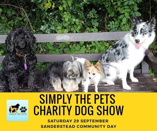Simply the Pets Dog Show 2018