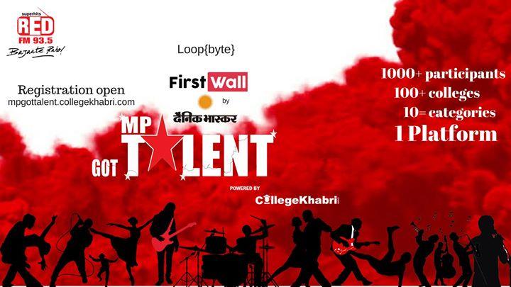 MP GOT Talent Audition
