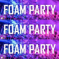 LA MEGA FOAM PARTY Fiesta De Espuma