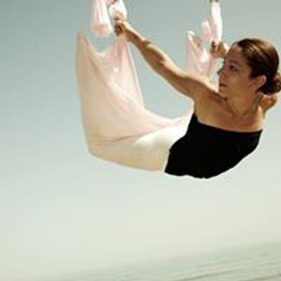 Aerial Yoga Crete