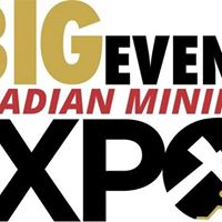 The Big Event Canadian Mining Expo