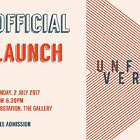 Book Launch of UnFree Verse