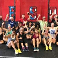 Open Prep Weightlifting Clinic