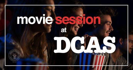 Dublin College of Advanced Studies - DCAS
