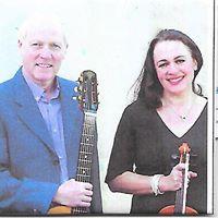 Birkett and Fisk Duo play Gypsy Jazz