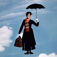 Stratford &quotMary Poppins&quot inspired Family Fun session