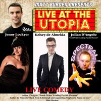 Live at The Utopia