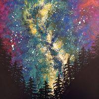 Milky Way WF 532017