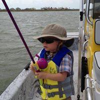 Kids Fish 2 Tournament