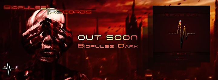 Biopulse Dark Vol.1 compiled by Blazing Noise