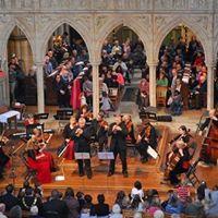 London Mozart Players at Ashburton Hall