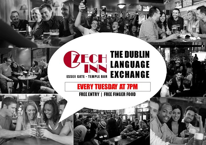 The Dublin Language Exchange