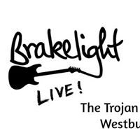 Brakelight - LIVE At The Trojan Horse