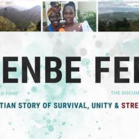Kenbe Fem Film Screening  IH Port-au-Prince Fundraiser IH Brasilia