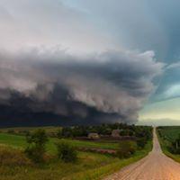Marshall County Storm Spotter Training