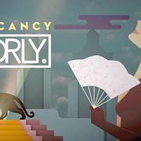 No Vacancy 030 feat. Doorly
