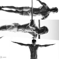 Kristian Lebedev Pole sport and Fitness workshop
