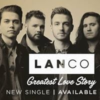 LANCO at Cotton EYED JOE - Offical EVENT