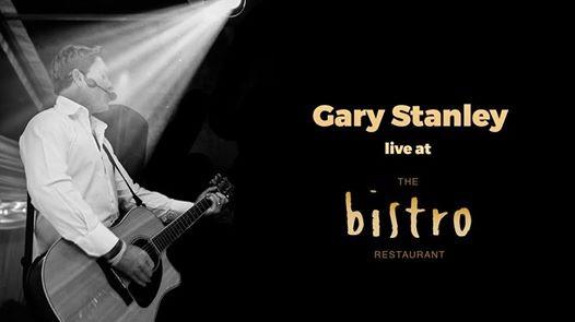 Gary Stanley Live