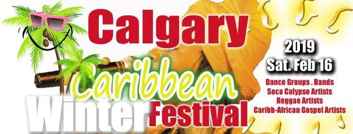 Calgary-Caribbean Winter Festival