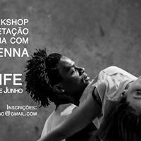 Workshop Sergio Penna (RECIFE)