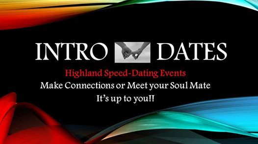 Speed Dating Inverness
