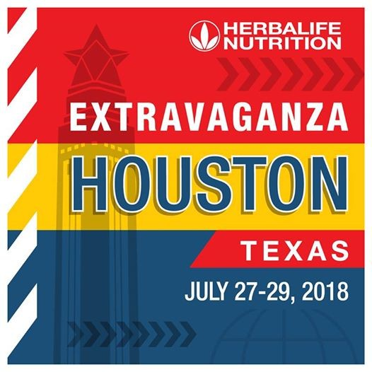 Herbalife Extravaganza (Distributors Only Event)