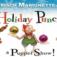 Frisch Marionettes Holiday Punch