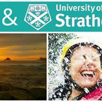 SLV.Global Information Talk at the University of Strathclyde